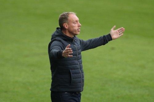 Nottingham Forest boss Steve Cooper reveals specific plan that failed against Millwall