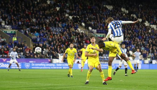 Huddersfield Town 3-2 Blackburn Rovers: FLW report as Danny Ward double secures timely win