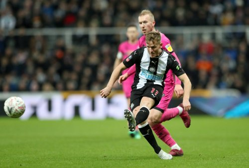 Update details stance of Newcastle United man who has previously attracted EFL transfer interest