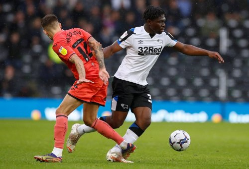 'What a player', 'Unbelievable' – Many Derby County fans react to influential display from ace in Preston stalemate