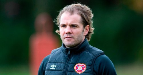 Robbie Neilson talks up Hearts' Dundee motivation as he recalls demotion vote