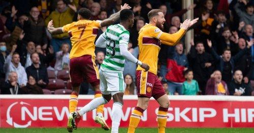 Dermot Gallagher gives Boli Bolingoli Celtic and Juninho Bacuna Rangers verdicts