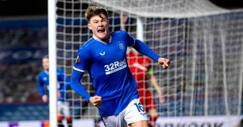 Nathan Patterson warning sent as Everton urged to move quick on Rangers star