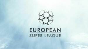 Officially. European Super League suspended