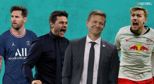 PREVIEW: PSG Vs RB Leipzig- Prediction, Team News And More