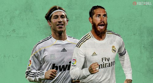 Goodbye Legend: The Most Iconic Moments Of Sergio Ramos In Real Madrid