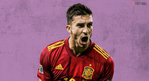 Ferran Torres: Manchester City Man Ready To Shine For Spain At Euro 2020