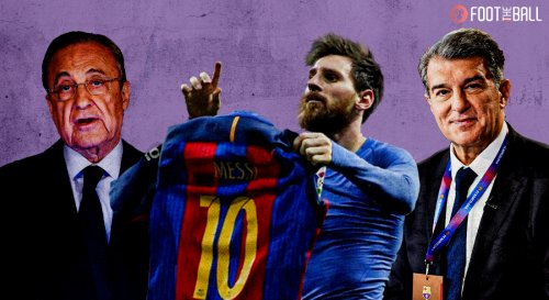 Barcelona Topple Rivals Real Madrid as the Forbes Most Valuable Club