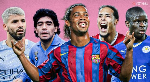 Top Ten Signings That Transformed Their Clubs Into Champions!
