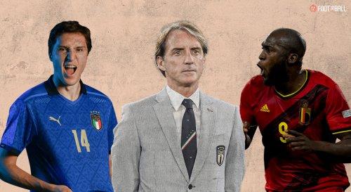 REPORT: Italy 2-1 Belgium - Goals, Highlights, Key Takeaways & More