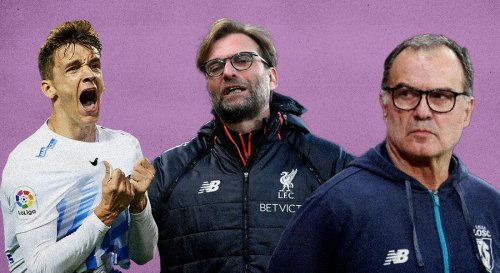 Bielsa And His Leeds Hamper Liverpool's European Dreams