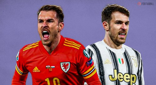 Can Aaron Ramsey Replicate His 2016 Heroics For Wales At Euro 2020?