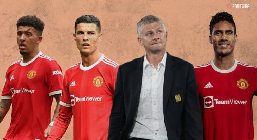 Out Of His Depth: Ole Might Have Reached The Ceiling At Man United