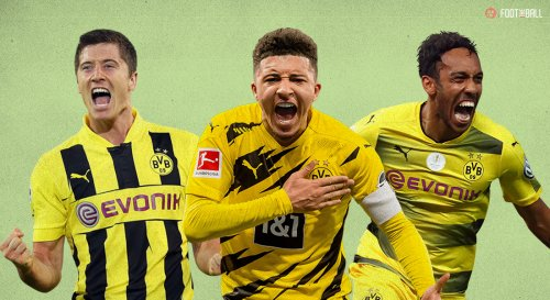 Dortmund's Strategy Of Nurturing the Next Generation Into Europe's Finest