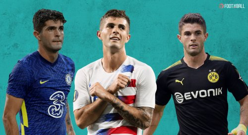 10 Things You Don't Know About Christian Pulisic As He Turns 23