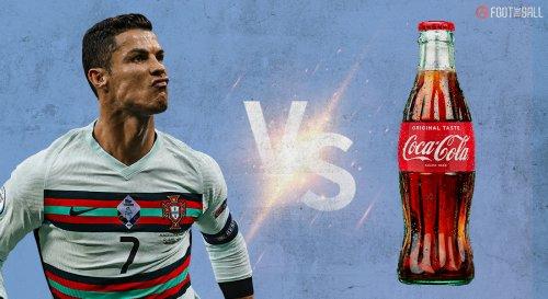 Footballers Vs Sponsors: Top 5 Controversies That Made Headlines
