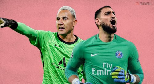 PSG Sign Donnarumma: What Now For Keylor Navas' Future?