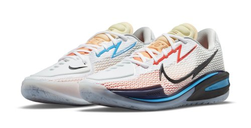 Nike New Air Zoom G.T. Cut Hoops Shoe Just Dropped — Here's How to Get a Pair