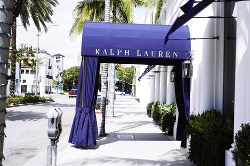 Ralph Lauren Ties Its Sustainability and Diversity Goals to Executive Pay