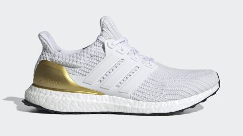Adidas Released Two Special Medal-Inspired Ultraboosts Just in Time For the Olympics