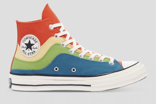 Converse Responds to TikToker's Accusation of Copying Designs She Submitted as Part of a 2019 Internship Application