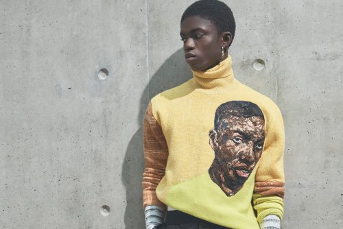 The Dior Men's Collection Celebrates African Art With This Powerful & Mesmerizing Film