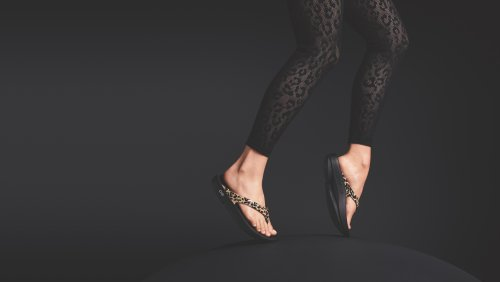 Pioneering Recovery Footwear in the Age of Wellness