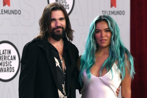 The Best Dressed at the Latin American Music Awards