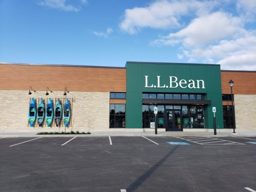 L.L.Bean Expands Store Fleet Following 'Strongest Fiscal Year in Nearly a Decade'