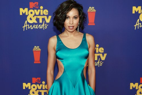 All the Celebrity Red Carpet Arrivals at the MTV Movie & TV Awards 2021
