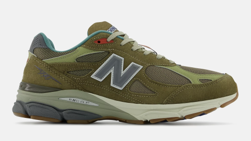 Bodega's Sold-Out New Balance 990v3 'Anniversary' Collab Is Restocking Next Week