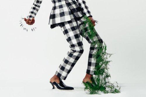 9 Must-See Shoes of Paris Men's Fashion Week Online