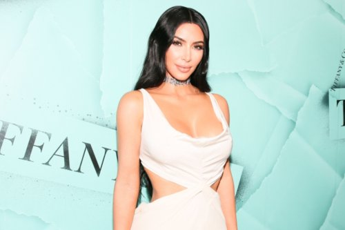 A Look Back at Kim Kardashian's Best Birthday Outfits