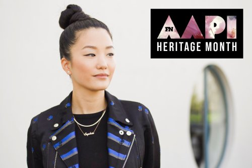 How Sophia Chang Is Using Her Artistic Skillset to Create Change for Marginalized Groups