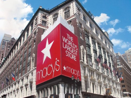Macy's Black Friday 2020 Deals Are Happening Now: Shop The Best Designer Shoes On Sale
