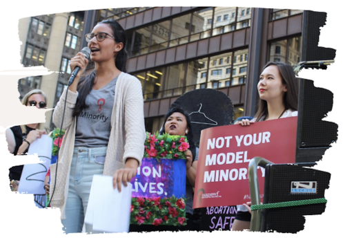 4 Big Ways to Help Fight Anti-Asian Violence, According to Lucy Liu, Hillary Clinton & More AAPI Members + Allies