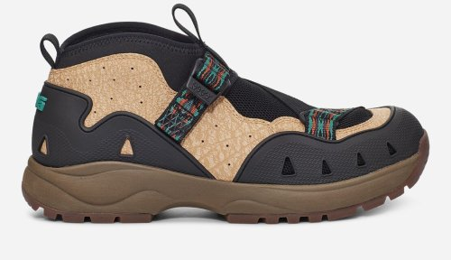 Teva Launches Its Archival Revival Collection With '90s-Inspired Hiking Shoes