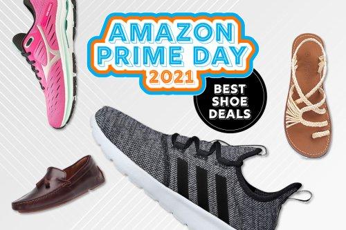 Amazon Prime Day 2021: The Best Shoe Deals for Women & Men