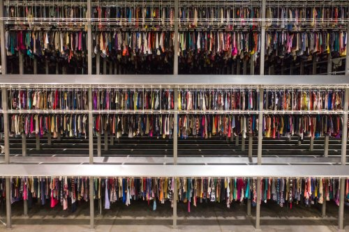 The Fashion Resale Market Is Poised to Double in Size to $77 Billion in Next 5 Years
