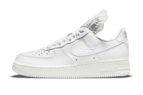 Nike's Air Force 1 Low 'Goddess of Victory' Gives the Sneaker Wings