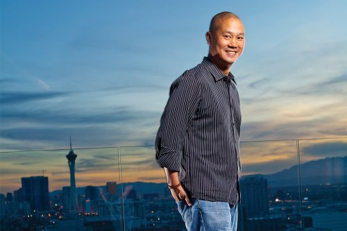 Zappos Founder and Industry Force Tony Hsieh Died of Smoke Inhalation Complications After Connecticut House Fire