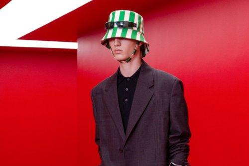 Prada Spring 2022 Men's Collection