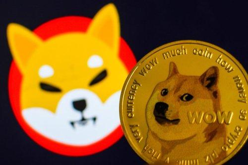 Memecoin Price Wars: Elon Musk Helps Dogecoin Suddenly Surge Back Above Shiba Inu As Bitcoin And Ethereum Plummet