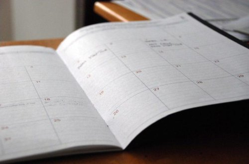 Throw Out Your To-Do List, Fix Your Calendar, Double Your Productivity