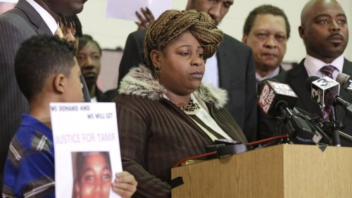 Tamir Rice Family Asks DOJ To Reopen Police Shooting Investigation, Calling It 'Thwarted Through Political Abuse' Under Trump