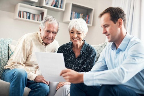 The 'Aging Checklist': What Is It And Why Every Retiree Needs One