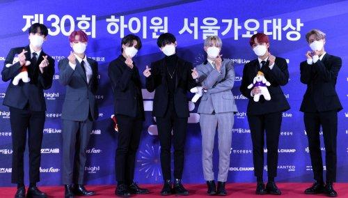 Stray Kids, BTS, Ateez, WayV And Blackpink's Rosé Score Huge New Certifications In Korea