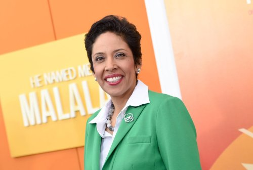 Anna Maria Chávez And Women Over 50 Who Are Champions For Education