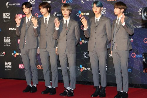 Tomorrow X Together, BTS And Chung Ha: Watch These Titles On The World Albums Chart
