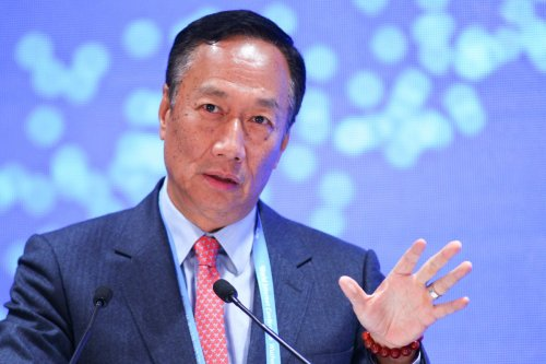 Foxconn Teams Up With Taiwanese Electronic-Parts Maker Yageo To Expand Into Chips